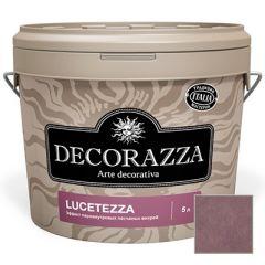 Декоративное покрытие Decorazza Lucetezza Oro (LC 18-25) 5 л