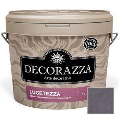 Декоративное покрытие Decorazza Lucetezza Oro (LC 18-26) 5 л
