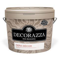 Декоративное покрытие Decorazza Cera Decor 1 л