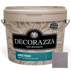 Декоративное покрытие Decorazza Aretino (AR 10-51) 1 л