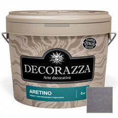 Декоративное покрытие Decorazza Aretino (AR 10-50) 5 л