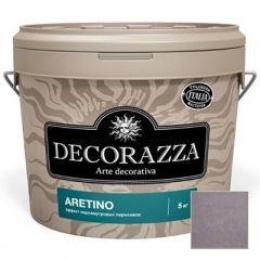 Декоративное покрытие Decorazza Aretino (AR 10-51) 5 л