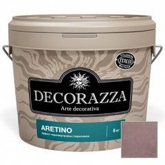 Декоративное покрытие Decorazza Aretino (AR 10-52) 5 л