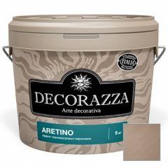 Декоративное покрытие Decorazza Aretino (AR 10-53) 5 л