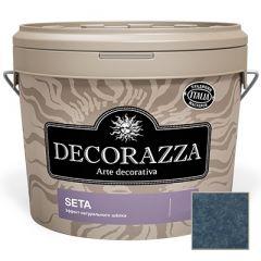 Декоративное покрытие Decorazza Seta Oro (ST 18-30) 1 кг