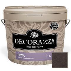 Декоративное покрытие Decorazza Seta Oro (ST 18-29) 5 кг