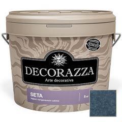 Декоративное покрытие Decorazza Seta Oro (ST 18-30) 5 кг