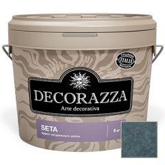 Декоративное покрытие Decorazza Seta Oro (ST 18-32) 5 кг