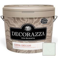 Декоративное покрытие Decorazza Cera Decor (CD 10-43) 2,5 л