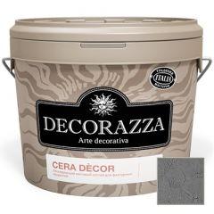 Декоративное покрытие Decorazza Cera Decor (CD 10-44) 2,5 л