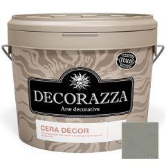 Декоративное покрытие Decorazza Cera Decor (CD 10-45) 2,5 л