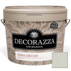 Декоративное покрытие Decorazza Cera Decor (CD 10-46) 2,5 л