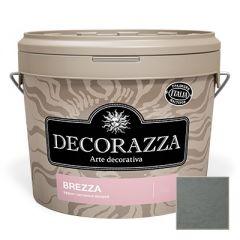 Декоративное покрытие Decorazza Brezza Argento (BR 10-44) 1 л