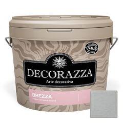 Декоративное покрытие Decorazza Brezza Argento (BR 10-45) 1 л