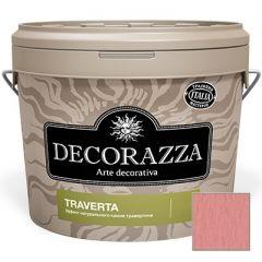 Декоративное покрытие Decorazza Traverta (TR 10-09) 7 кг
