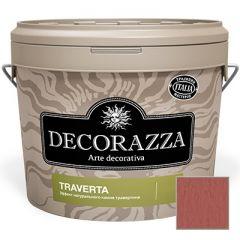 Декоративное покрытие Decorazza Traverta (TR 10-11) 7 кг