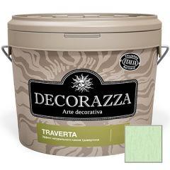 Декоративное покрытие Decorazza Traverta (TR 10-12) 7 кг