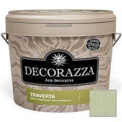 Декоративное покрытие Decorazza Traverta (TR 10-13) 7 кг