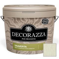 Декоративное покрытие Decorazza Traverta (TR 10-14) 7 кг