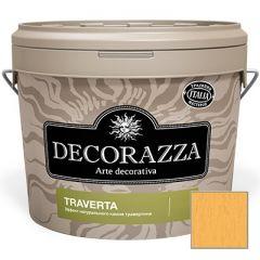 Декоративное покрытие Decorazza Traverta (TR 10-21) 7 кг