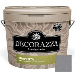 Декоративное покрытие Decorazza Traverta (TR 10-30) 7 кг