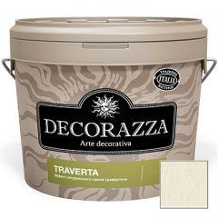 Декоративное покрытие Decorazza Traverta (TR 10-02) 15 кг