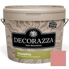 Декоративное покрытие Decorazza Traverta (TR 10-09) 15 кг