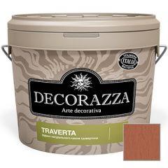 Декоративное покрытие Decorazza Traverta (TR 10-10) 15 кг