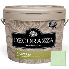 Декоративное покрытие Decorazza Traverta (TR 10-12) 15 кг