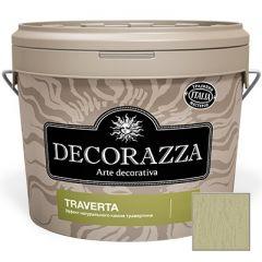 Декоративное покрытие Decorazza Traverta (TR 10-15) 15 кг