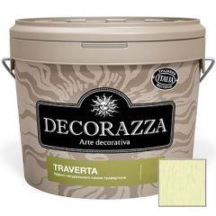 Декоративное покрытие Decorazza Traverta (TR 10-16) 15 кг