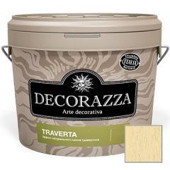 Декоративное покрытие Decorazza Traverta (TR 10-19) 15 кг
