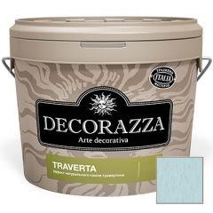 Декоративное покрытие Decorazza Traverta (TR 10-23) 15 кг