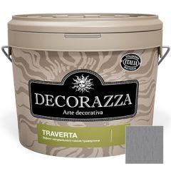 Декоративное покрытие Decorazza Traverta (TR 10-30) 15 кг