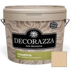 Декоративное покрытие Decorazza Traverta (TR 10-32) 15 кг