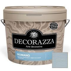 Декоративное покрытие Decorazza Romano (RM 10-31) 14 кг