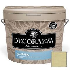 Декоративное покрытие Decorazza Romano (RM 10-32) 14 кг