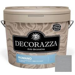 Декоративное покрытие Decorazza Romano (RM 10-33) 14 кг