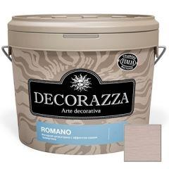 Декоративное покрытие Decorazza Romano (RM 10-34) 14 кг