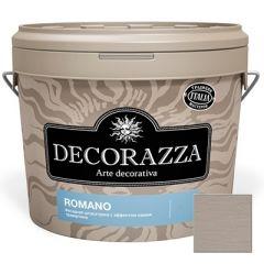 Декоративное покрытие Decorazza Romano (RM 10-35) 14 кг