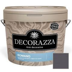 Декоративное покрытие Decorazza Romano (RM 10-36) 14 кг