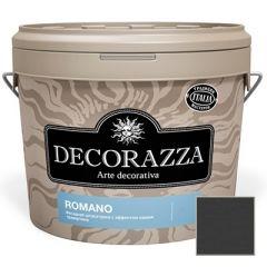 Декоративное покрытие Decorazza Romano (RM 10-37) 14 кг