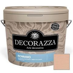 Декоративное покрытие Decorazza Romano (RM 10-38) 14 кг