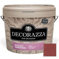 Декоративное покрытие Decorazza Stucco Veneziano (SV 10-82) 4 кг