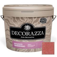Декоративное покрытие Decorazza Stucco Veneziano (SV 10-83) 4 кг