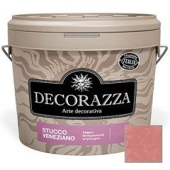 Декоративное покрытие Decorazza Stucco Veneziano (SV 10-84) 15 кг