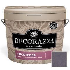 Декоративное покрытие Decorazza Lucetezza Oro (LC 18-26) 1 л
