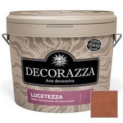 Декоративное покрытие Decorazza Lucetezza Oro (LC 18-27) 1 л