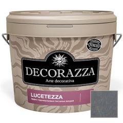 Декоративное покрытие Decorazza Lucetezza Oro (LC 18-28) 1 л