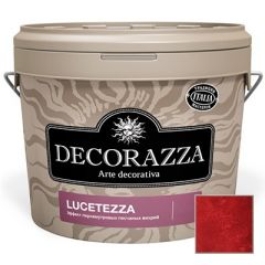Декоративное покрытие Decorazza Lucetezza Rame (LC 16-07) 1 л